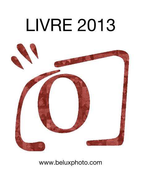 Livre 2013 : Commande Livre2013